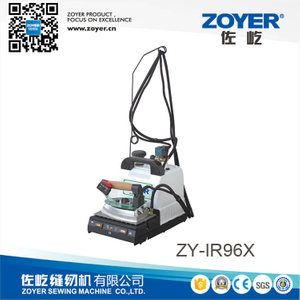 ZY-IR96X Electric Steam Boiler With Steam Iron