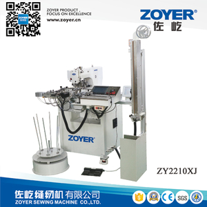 ZY-2210XJ Automatic elastic sewing machine